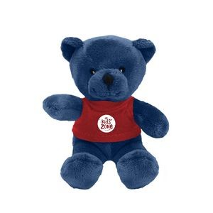 Color Bears Stuffed Animal